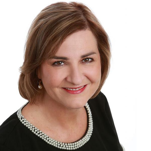Kathy Bewell