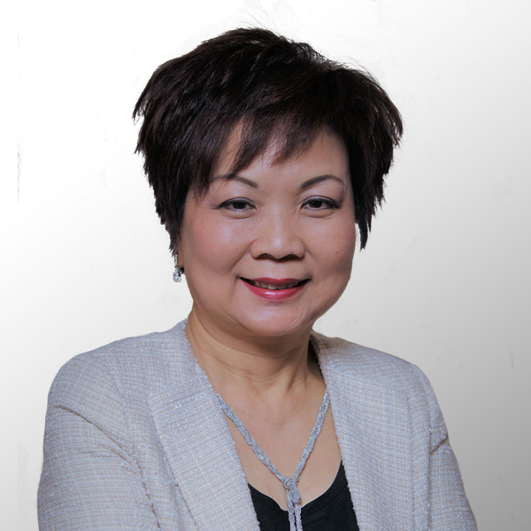 Mary Yuen-Sears